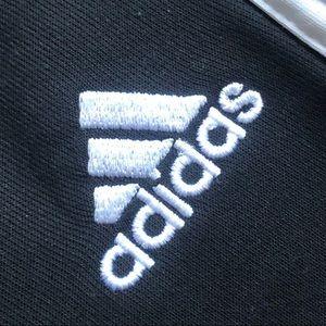 Kids medium Adidas Track pants!!
